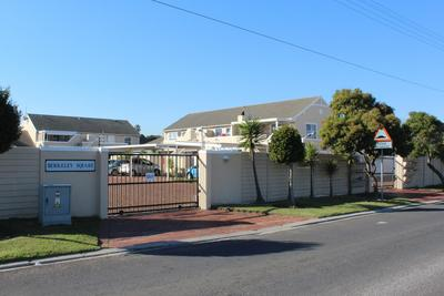 Property For Sale in Goodwood, Goodwood