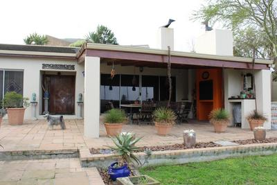 Property For Sale in Plattekloof, Parow